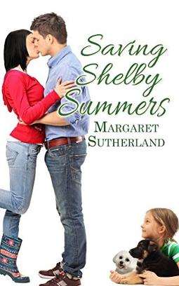 Saving Shelby Summers Margaret Sutherland